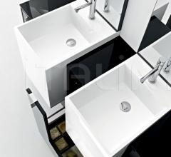 Комплект мебели для ванной Pivot PV 04 фабрика Milldue