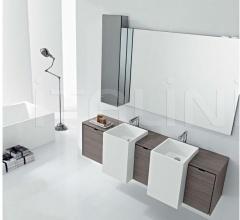 Комплект мебели для ванной Pivot PV 08 фабрика Milldue