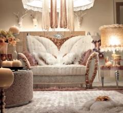 Двухместный диван CG27 фабрика AltaModa