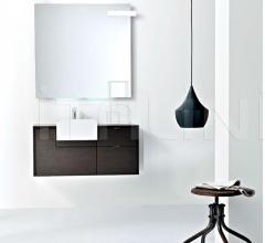 Комплект мебели для ванной Pivot PV 11 фабрика Milldue