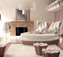 Кровать CN03/R/RO фабрика AltaModa