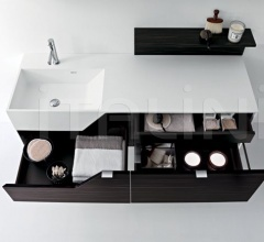 Комплект мебели для ванной Pivot PV 13 фабрика Milldue