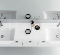 Комплект мебели для ванной Pivot PV 14 фабрика Milldue
