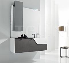 Комплект мебели для ванной Pivot PV 15 фабрика Milldue