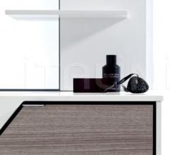 Комплект мебели для ванной Pivot PV 16 фабрика Milldue