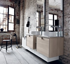 Комплект мебели для ванной Pivot PV 20 фабрика Milldue