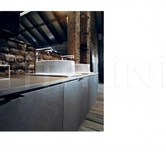 Комплект мебели для ванной Pivot PV 21 фабрика Milldue