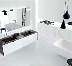 Комплект мебели для ванной Pivot PV 25 фабрика Milldue
