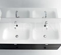 Комплект мебели для ванной Pivot PV 27 фабрика Milldue