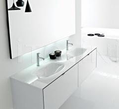 Комплект мебели для ванной Pivot PV 26 фабрика Milldue