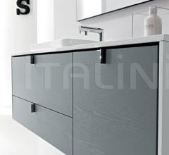 Комплект мебели для ванной Pivot PV 28 фабрика Milldue