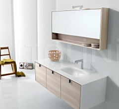 Комплект мебели для ванной Pivot PV 30 фабрика Milldue