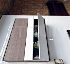 Комплект мебели для ванной Pivot PV 31 фабрика Milldue