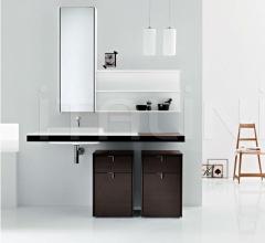 Комплект мебели для ванной Pivot PV 32 фабрика Milldue