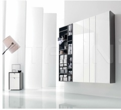 Комплект мебели для ванной Pivot PV 34 фабрика Milldue