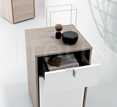 Комплект мебели для ванной Pivot PV 35 фабрика Milldue