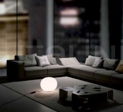 Модульный диван SLIDING SOFA фабрика Mdf Italia