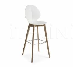 Барный стул BASIL W CS/1496 фабрика Calligaris