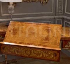 Письменный стол 413 фабрика Medea