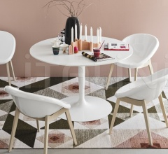 Стул BLOOM CS/1389 фабрика Calligaris