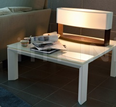 Журнальный столик OMNIA фабрика Calligaris
