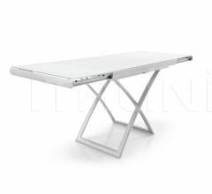 Раздвижной кофейный столик DAKOTA фабрика Calligaris