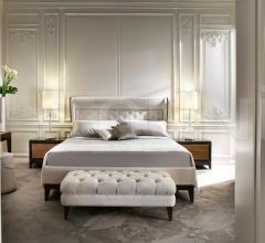Кровать S990/180P фабрика Arte Brotto