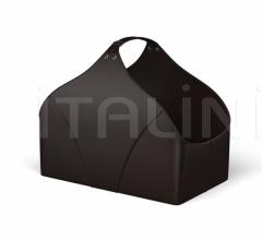 Итальянские аксессуары для интерьера - Декоративная корзина UTILITY фабрика Calligaris
