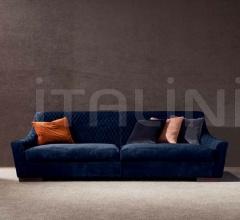 Двухместный диван HE512 фабрика Mobilidea