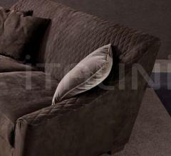 Двухместный диван PASCAL HE512 фабрика Mobilidea