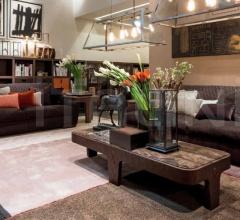 Трехместный диван HE513 фабрика Mobilidea