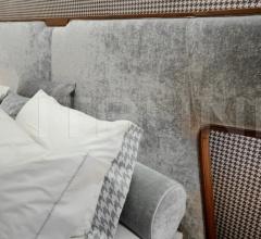 Кровать HE003 фабрика Mobilidea