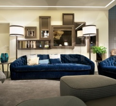 Трехместный диван COLBERT VG503 фабрика Mobilidea