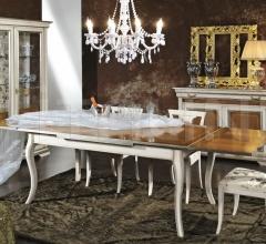 Раздвижной стол M305 фабрика Arve Style