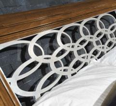 Кровать M328 фабрика Arve Style
