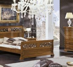 Кровать M320 фабрика Arve Style