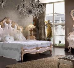 Кровать BR-2051 фабрика Arve Style