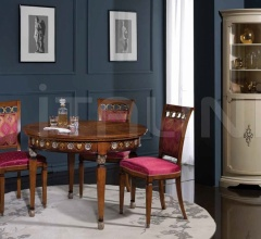 Итальянские бильярдные, игровые столы - Игровой стол BR-2110 фабрика Arve Style