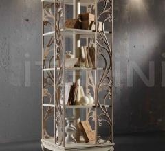 Книжный стеллаж BR-2210 фабрика Arve Style
