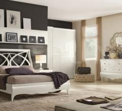 Кровать NR-0119 фабрика Arve Style