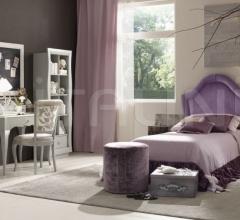 Кровать NR-0180 фабрика Arve Style