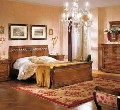 Кровать KS-E615 фабрика Arve Style