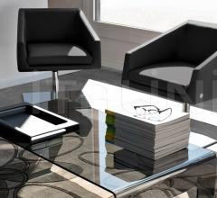 Кофейный столик REAL фабрика Calligaris
