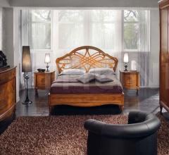 Кровать CH-C119 фабрика Arve Style