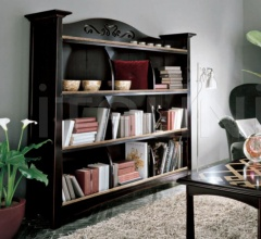 Книжный стеллаж SL-0515 фабрика Arve Style