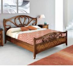 Кровать SL-0519 фабрика Arve Style