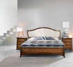 Кровать SL-0530 фабрика Arve Style