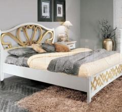 Кровать SL-0570-W фабрика Arve Style