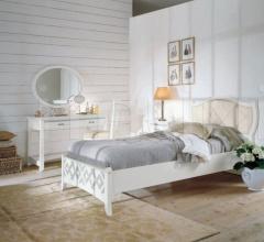 Кровать SL-0578-W фабрика Arve Style
