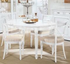 Раздвижной стол SL-0255 фабрика Arve Style